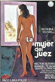 La mujer del juez (1984) film en francais gratuit