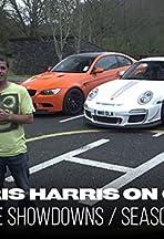 Drive: Chris Harris on Cars