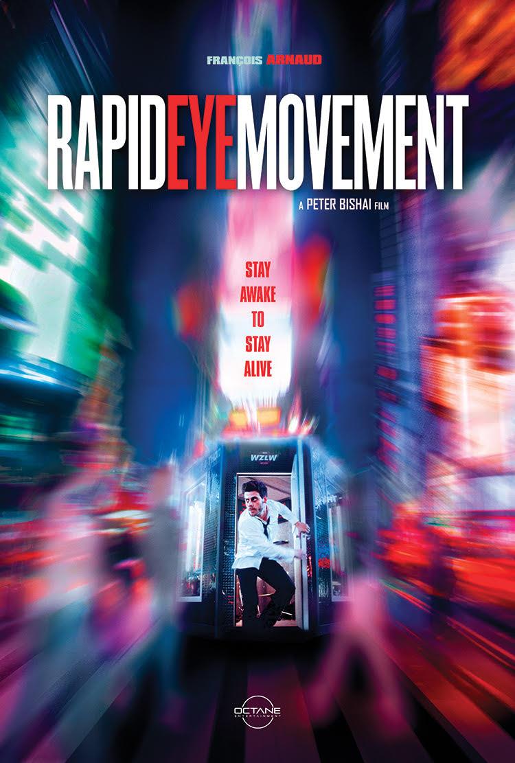 Staigūs akių judesiai (2019) / Rapid Eye Movement (2019)