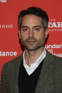 Omar Metwally Picture