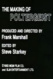 The Making of 'Poltergeist' Poster