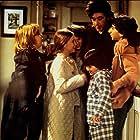 Al Pacino, B.J. Barie, Eric Gurry, Elva Josephson, Ari Meyers, and Benjamin H. Carlin in Author! Author! (1982)