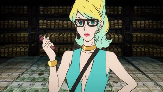 New iphone movie downloads I Will Steal You, Lupin [360p]