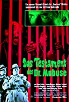 The Terror of Doctor Mabuse
