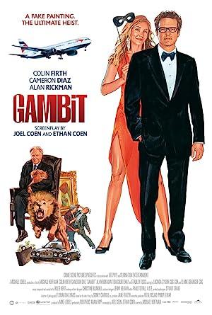 Crime Gambit Movie