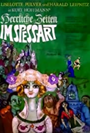 Glorious Times in the Spessart Poster