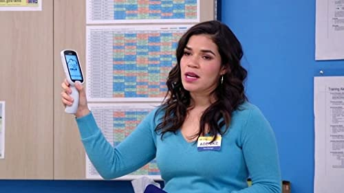 Superstore: The Robots Are Coming
