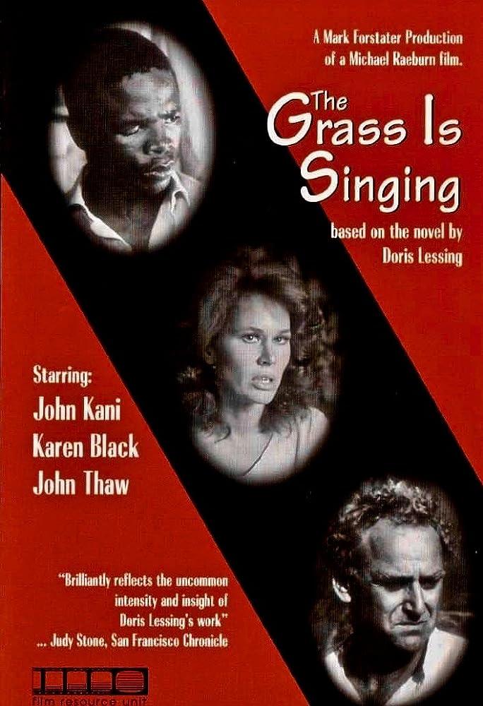 Gräset sjunger (1981)