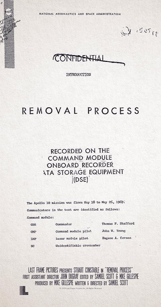 Removal Process (2019) - Full Cast & Crew - IMDb