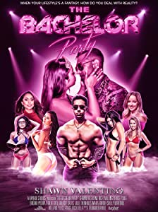 The Bachelor Party (2018)