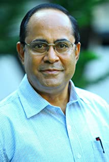 Dinesh Panicker Picture
