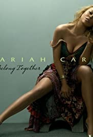 Mariah Carey: We Belong Together Poster