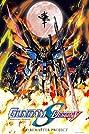 Mobile Suit Gundam Seed Destiny (2004) Poster