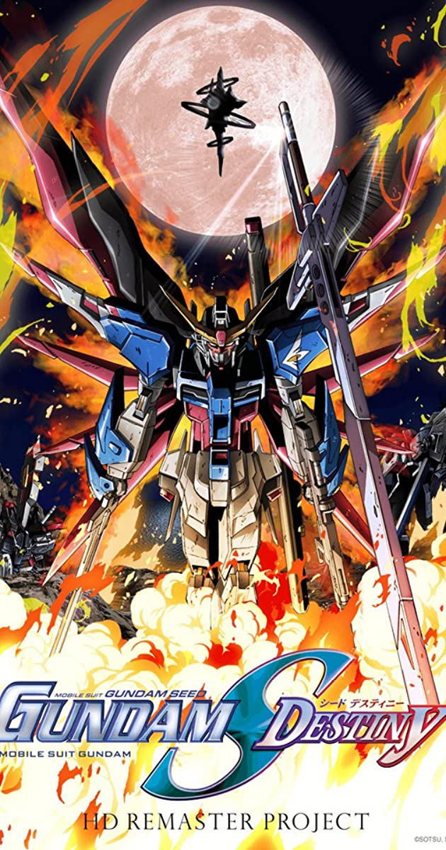 15+ Gundam Wing Remastered Episode 1 Picture Download