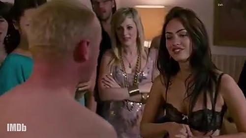 Megan Fox: TV and Movie Moments