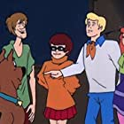 Nicole Jaffe, Casey Kasem, Don Messick, Heather North, and Frank Welker in Scooby Doo, Where Are You! (1969)