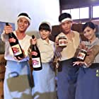 Morning Tzu-Yi Mo, Kaiser Chuang, Herb Hsu, and Christine Ching-Chih Chang in Jiong ien sen (2011)