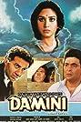Damini (1993) Poster