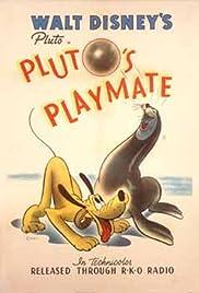 Pluto's Playmate (1941) - IMDb