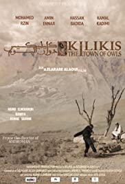 Kilikis: The Town of Owls Poster