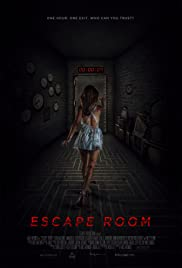Escape Room (2017) 720p