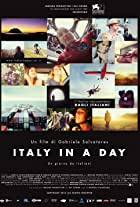 Italy in a Day