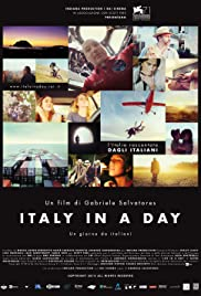 Italy in a Day Poster