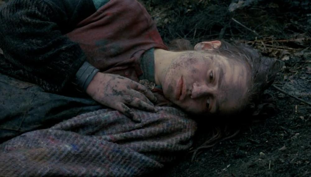 Sin techo ni ley (1985) dirigida por Agnès Varda
