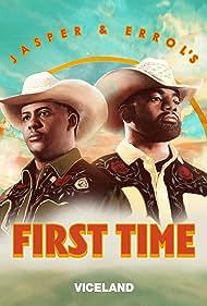 Davon Wilson and Errol Chatham in Jasper and Errol's First Time (2019)