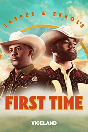 Where to stream Jasper and Errol's First Time