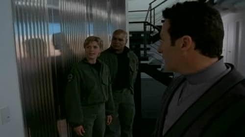 Stargate Sg-1: Clip 3