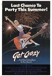 Download Get Crazy (1983) Movie