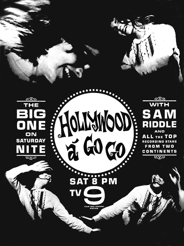 Hollywood a Go Go (1964)