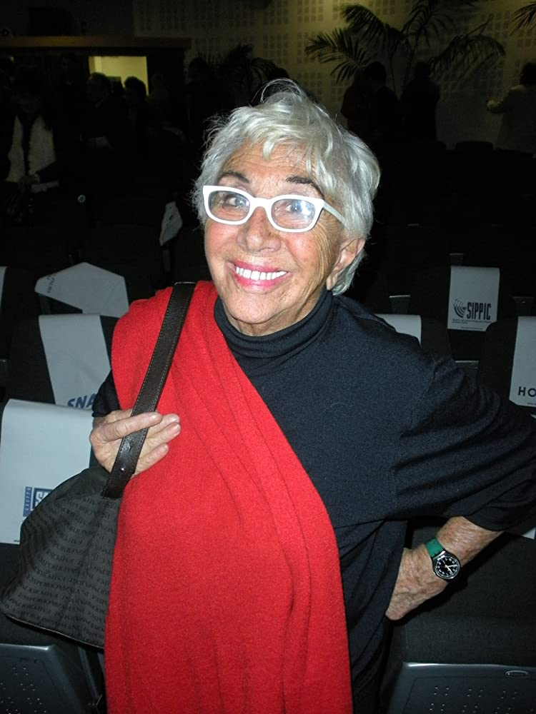 Lina Wertmüller, form IMBD official