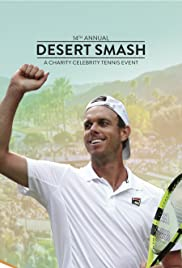 The 14th Annual Desert Smash Live
