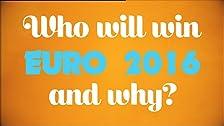 Euro 2016 Build Up