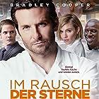 Daniel Brühl, Bradley Cooper, Omar Sy, and Sienna Miller in Burnt (2015)