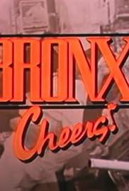 Bronx Cheers Poster