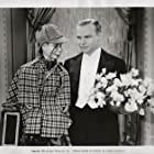 Edgar Bergen and Charlie McCarthy in Charlie McCarthy, Detective (1939)
