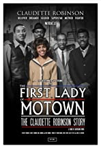 The First Lady of Motown: The Claudette Robinson Story