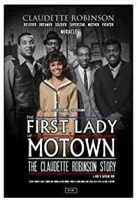 Primary photo for The First Lady of Motown: The Claudette Robinson Story