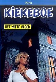Kiekeboe: Het witte bloed Poster