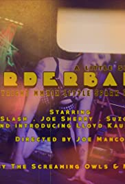 Murderballs Poster