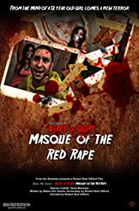 Websites for downloading movie for free Blaze of Gory: Masque of the Red Rape by none [2048x2048]
