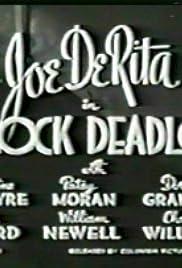 Wedlock Deadlock Poster
