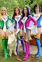 The Team Unicorn Saturday Action Fun Hour!