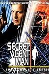 Secret Agent Man (2000)