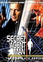 Secret Agent Man