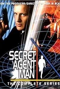 Primary photo for Secret Agent Man