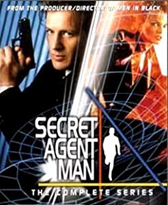 Site to download full movie for free Secret Agent Man [720x320]